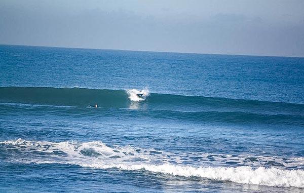 Level Three - bali surf lessons
